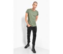T-Shirt Milo grün