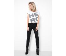 Print T-Shirt Fata1