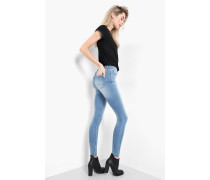Slim Fit Jeans Isabel