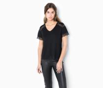 T-Shirt Adalind schwarz
