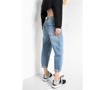 Jeans Charlie blau