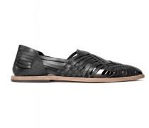 Schuhe Mato schwarz