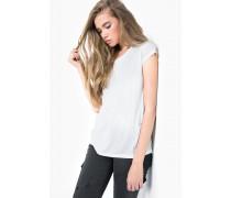T-Shirt Effi weiß
