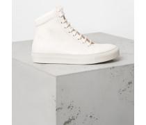 Sneaker Yuki weiß