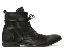 Schuhe Lennon Nubuck