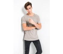T-Shirt Cadmon taupe