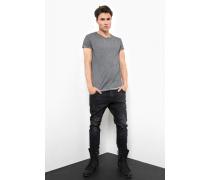 T-Shirt Milo grau