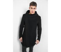 Mantel Lenni schwarz