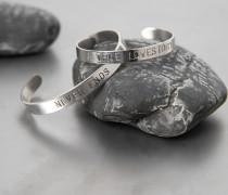 Schmuck Couple Bracelet