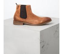 Schuhe Entwhistle Suede beige