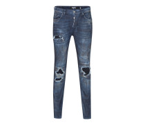 tigha Slim Fit Jeans Clyde
