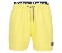 Shorts Jordan gelb