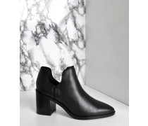 Schuhe Huntley II schwarz