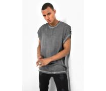 T-Shirt Sheron grau