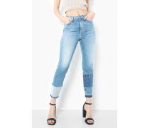 Jeans Conny blau