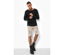 Jeans Shorts Kris beige