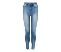 Slim Fit Jeans Isabel