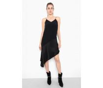 Sommerkleid Margaery schwarz