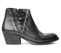 Schuhe Ikat Drum Dye