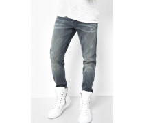 Jeans Billy the kid grau