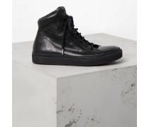 Sneaker Yuki schwarz