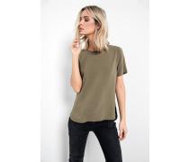 T-Shirt Edine oliv