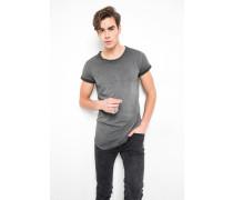 T-Shirt Miro 2 grau