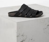 Schuhe Fastvi schwarz