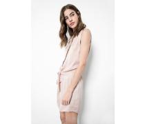 Kleid Moline rosa