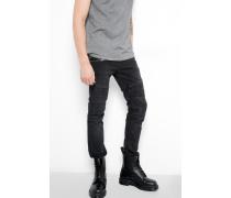 Jeans Floyd schwarz