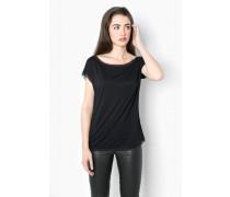 T-Shirt Aya schwarz