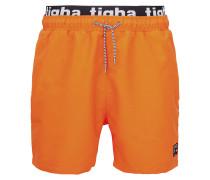 Shorts Jordan orange
