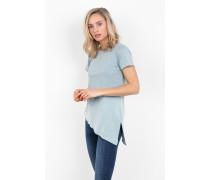 T-Shirt Jia blau