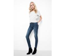 Jeans Ania blau