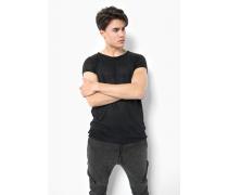 T-Shirt Rojan schwarz