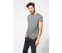 T-Shirt Caden grau