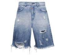 Shorts Mex blau