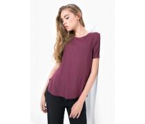 T-Shirt Edine rot