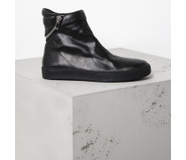Sneaker Yoshi schwarz