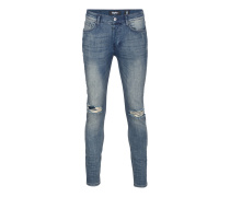 Super Slim Fit Jeans Morten
