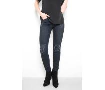 Jeans Bonnie blau