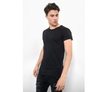 T-Shirt Milo schwarz