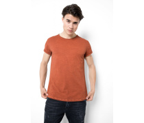T-Shirt Milo orange
