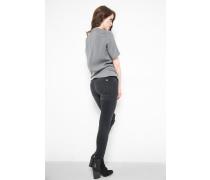 Jeans Bonnie schwarz