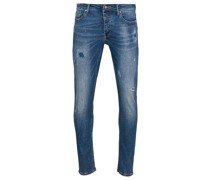 Jeans Morty 9054 repaired