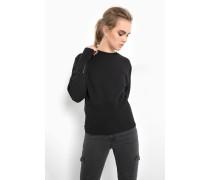 Sweatshirt Adina schwarz