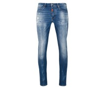 Jeans Morty 9054 stone wash