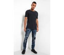 T-Shirt Cadmon schwarz