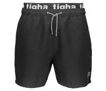 Shorts Jordan schwarz