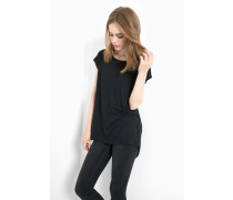 T-Shirt Effi schwarz